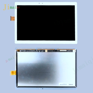 Image 2 - New For 10.1 Inch Teclast Master T20 4G Tablet LCD Display With Touch Screen Panel Digitizer Sensor LQ101R1SX01A