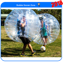 Free LOGO! ! inflatable human plastic ball/human bubble ball/ human hamster ball