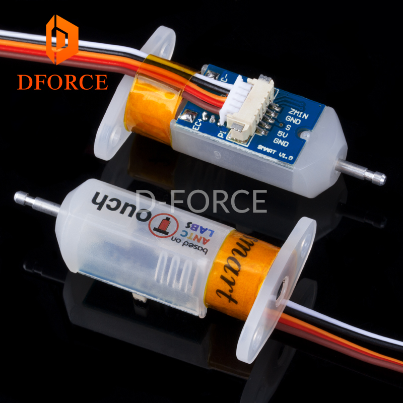 DFORCE NEW 3D Printer TOUCH Free Shipping Auto Leveling Sensor Auto Leveling 3d touch sensor Feature 3D Touch reprap mk8 i3