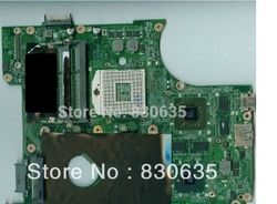 N4010 connect board connect with motherboard tested by system connect board