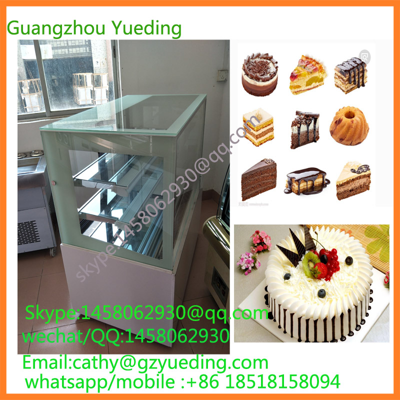 cake cabinet price