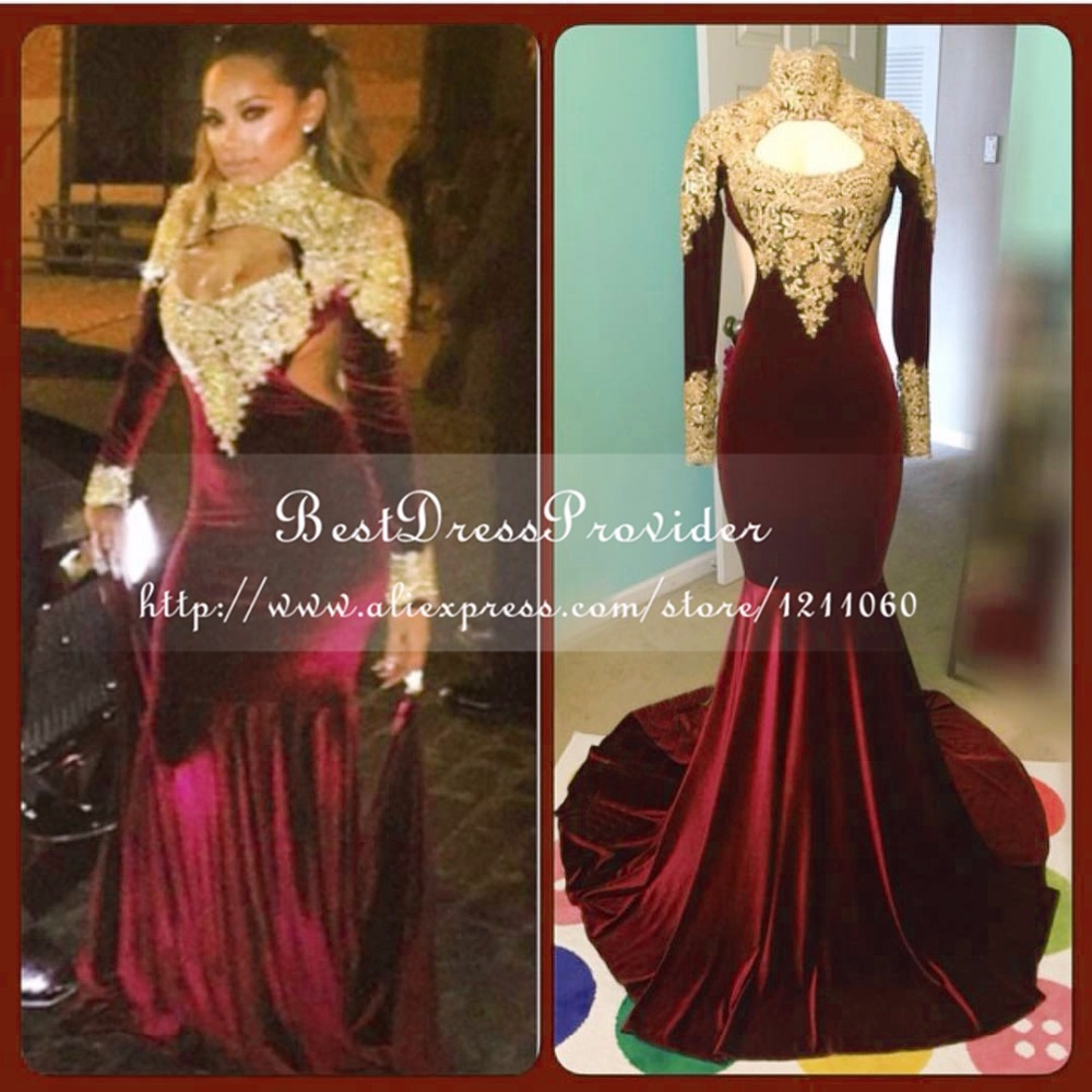 Compare Prices on Burgundy Prom Dresses- Online Shopping ...