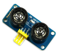 Envío gratis RB URF02 sensor ultrasónico ( modo dual )