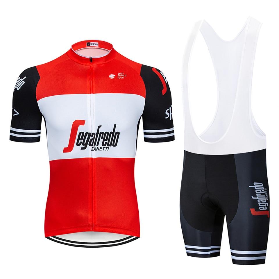 BMC CCC IAM Cycling Jersey Fleece Suit Long Sleeve Winter Mountain Bike Clothes