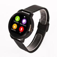 Lesen v360 smart watch für apple iphone huawei android ios smartwatch unterstützung dutch hebräisch