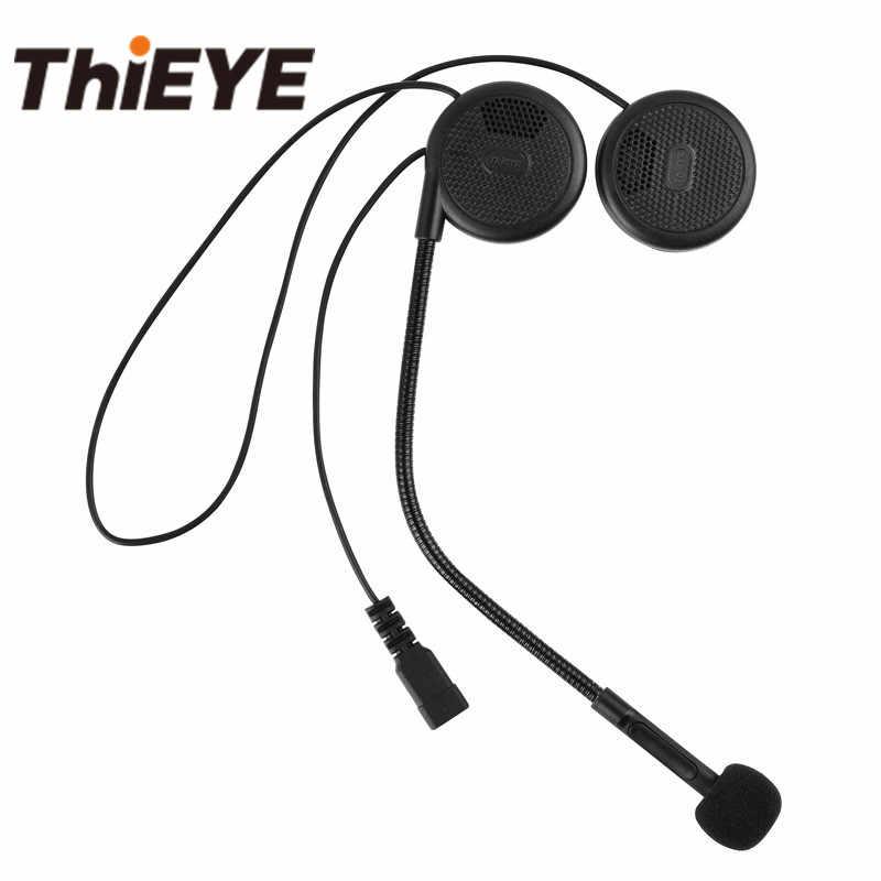 EarOn 2 moteur sans fil Bluetooth casque moto casque écouteur casque haut-parleur interphone pour équitation musique mains libres