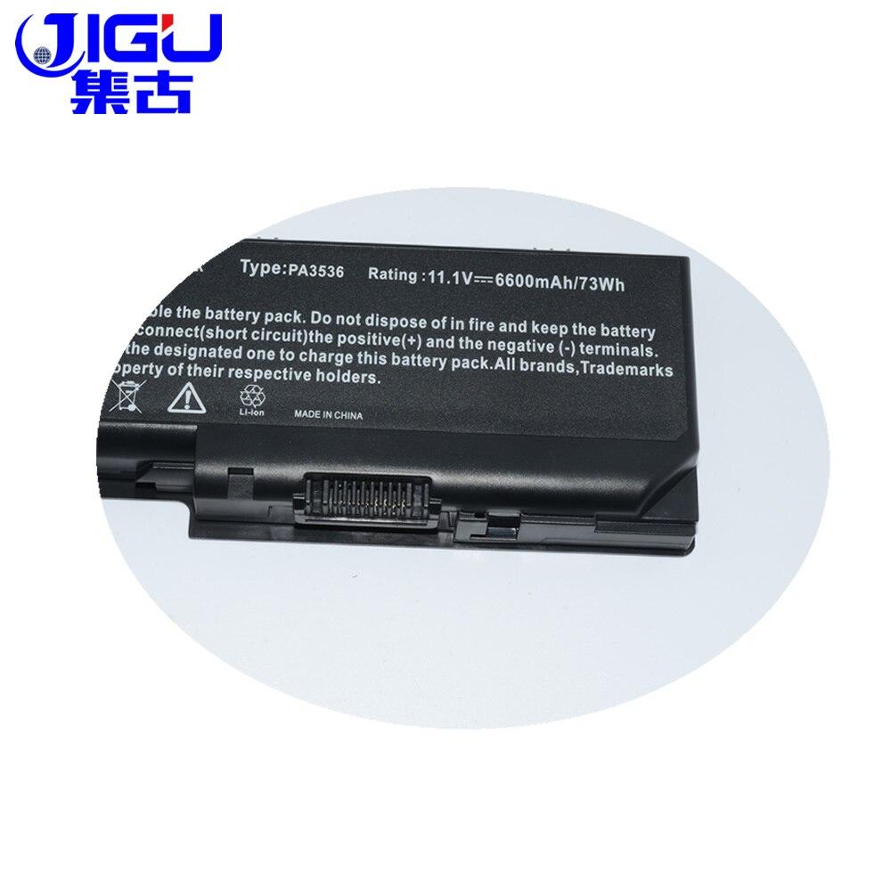 BATTERIA 6600mah per Laptop Toshiba Equium p300-16t p300 p200d-139 p200-178 p200-1ir