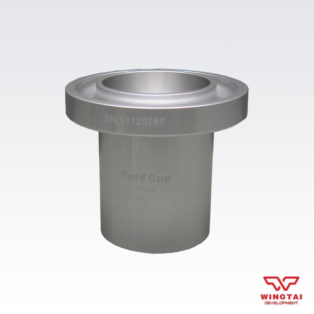 USA zahn cup Paint Viscosity Testing Equipment Testing Cup 2# цена 2017