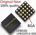 (10 piezas) 100% Nuevo NSC LP8550TLX-E00 D688 LP8550TLE D68B LP8550 HACEDOR BGA25 Chip IC
