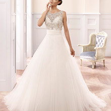 La MaxPa Ball Gown Wedding Dress Bridal Gown Ball Gowns