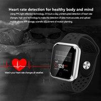 men waterproof Fitness Tracker Smart Watch Women Heart Rate Monitor Sport Smartwatch Men Waterproof Blood Pressure Wristband For Android IOS (5)
