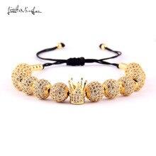 Stecker 4mm Perlen Luxus