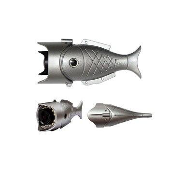 Trouveurs De Poissons De Pêche Sur Glace | Livraison Gratuite 2MP HD Vidéo Détecteur De Poisson Caméra De Pêche Pour La Pêche En Mer, Pêche Sur Glace-F17L-30