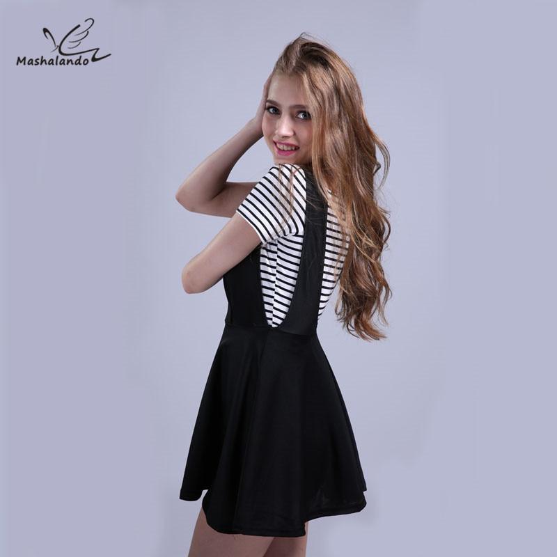 e93dbe70eb Czarna sukienka z wyciętymi plecami Mini sukienka Sexy sukienka do klubu  nero Night club suknie kobiety lato 2017