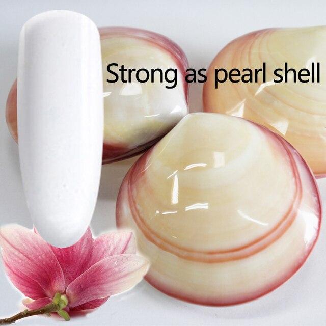 Treeinside натуральный чистый Здоровый бренд-Магнолия выдержки новый ногтей гель для ногтей необходимо уф светодиодная лампа вылечить зеленый сейф здоровый дизайн