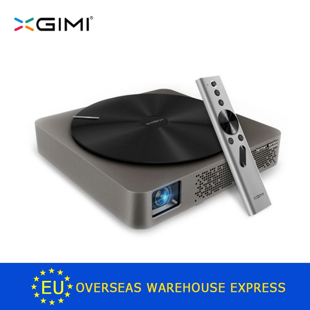 XGIMI Z4 Aurora DLP 4 K Proyector Full HD Proyector 1080 p de cine en Casa Proye