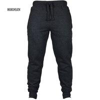 HIRIGIN Men S Casual Training Sports Sweat Pants Jogger Harem Trousers Slacks Gym Wear