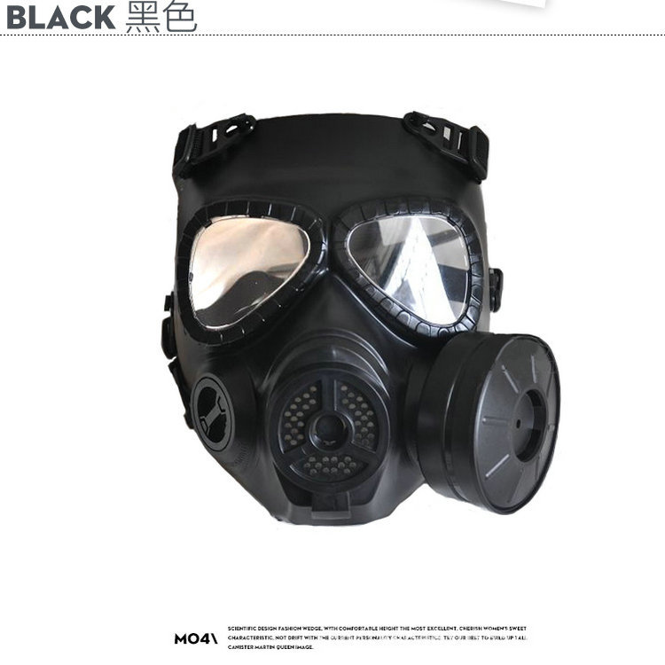 JAISATI Gas Mask Tactical Skull  Resin Full Face fog  Gas Masks for CS Wargame Airsoft paintball Face protective  Halloween mask jaisati gas mask tactical skull resin full face fog gas masks for cs wargame airsoft paintball face protective halloween mask