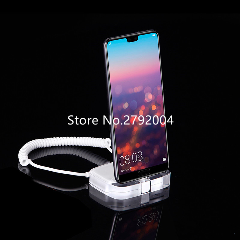 2018 HUAWEI new mobile phone anti-theft alarm HUAWEI vertical independent anti-theft stand HUAWEI original anti-theft holder2018 HUAWEI new mobile phone anti-theft alarm HUAWEI vertical independent anti-theft stand HUAWEI original anti-theft holder