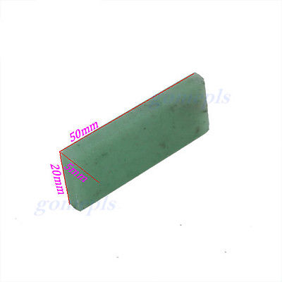 -10000# Knife Razor Sharpener Stone Whetstone Polishin Oilstone Grit 50mm