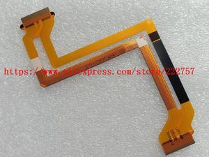 Image 2 - NOUVEAU LCD Câble Flexible Pour SAMSUNG HMX S10 HMX S15 HMX S16 S10 S15 S16 AD41 01424A Caméra Vidéo Pièce de Réparation