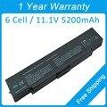 Nuevo 6 cell batería del ordenador portátil VGP-BPS2 para sony VAIO VGN-FS33B VGP-BPL2.CE7 VGN-N38E/W VGN-SZ32CP VGN-S3XP VGN-S4HP VGN-FJ67GP/W