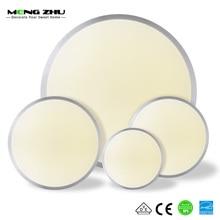 hot deal buy mengzhu modern acryl alloy led ceiling lights lighting fixture ceiling lamp for foyer bedroom liviing room led lights