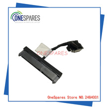 Original Laptop Hard Drive Connector For DELL E5450 ZAM70_HDD_CABLE_ASSY DC02C007400 08GD6D
