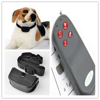 New Useful Portable No Harm Electric 4 In 1 Remote Control Small Large Dog Training Shock