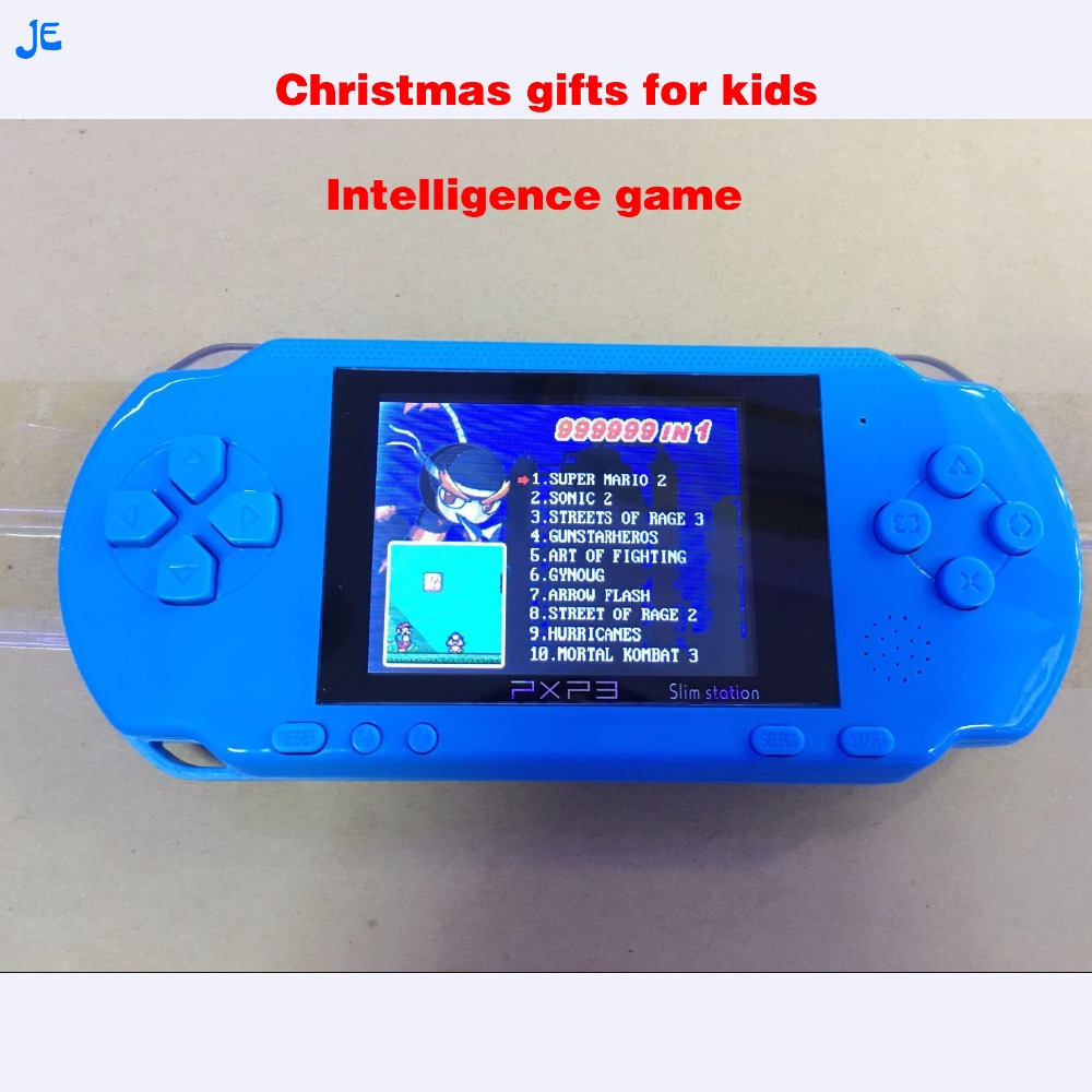 Funny Christmas gift 3 In 16 Bit Build In Free Classic Games