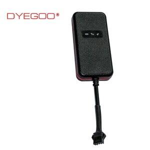 Image 1 - 4 zespoły wielofunkcyjny wodoodporny GPS samochodowy GT003 GPS danych wysokiej prędkości platformy darmowa wysyłka