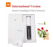 Original Xiaomi Mi Flora Monitor International Version Digital Plants Grass Flower Care Soil Water Light Smart Tester Sensor