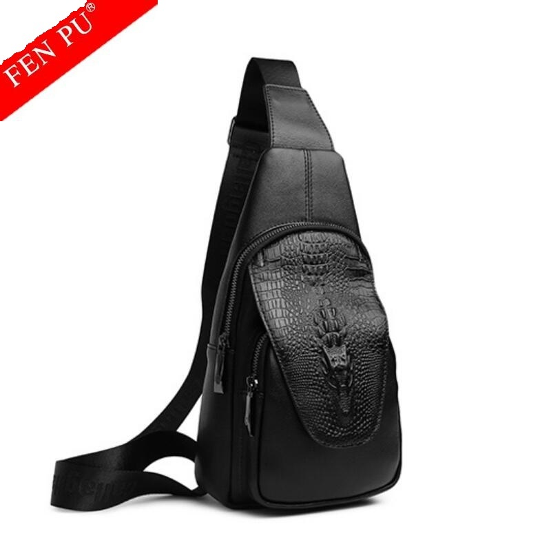 Sales Promotion!casual Women Genuine Leather Backpack Small Female Shoulder Bags Luxury Crocodile Pattern Women School Bags