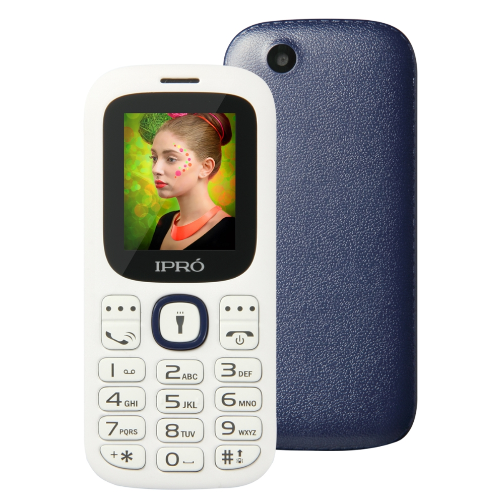 Factory IPRO i3185 Unlocked Cell Phones 1 8 inch Unlocked Mini Phone GSM Bluetooth Dual SIM