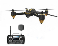 H501S RTF X4 PRO 5.8G GPS FPV Brushless Drone Follow Me Mode Quadcopter 1080P HD Camera Remote Control Helicopter F19687