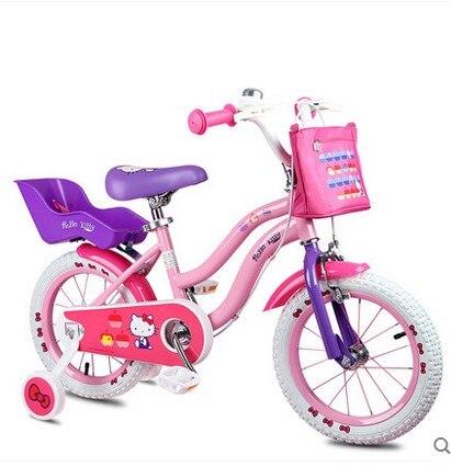 Baby girl child baby girl gift children bicycle bike