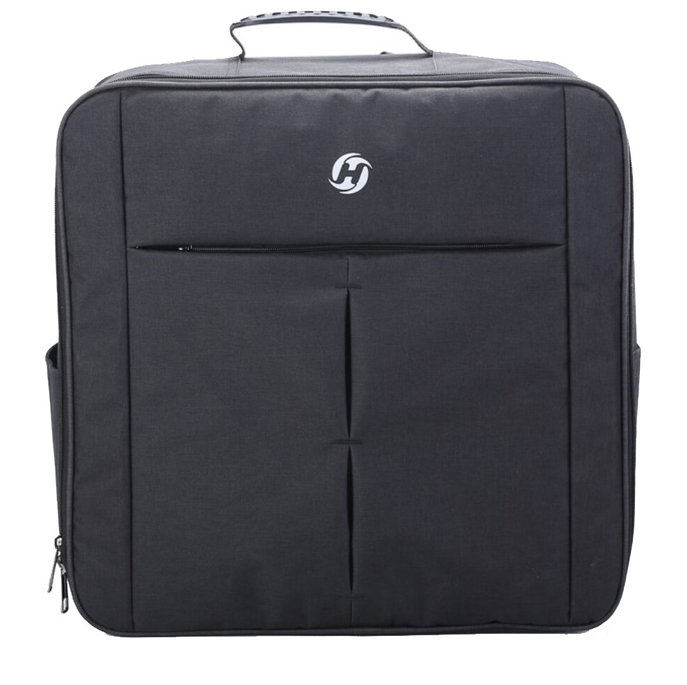 USA Stock Holy Stone Drone Carrying Case Quadcopter Backpack Waterproof Portable Traveling Bag Cases for Holy