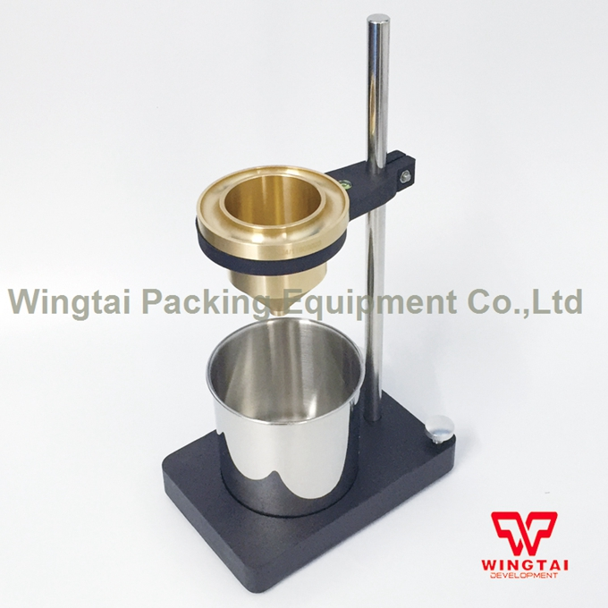 30s-100s Coating and Painting 100ml Viscosity Cup-4mm With Shelf Viscometer dsnu 16 10 p a dsnu 16 20 p a dsnu 16 25 p a dsnu 16 50 p a festo round cylinders mini cylinder