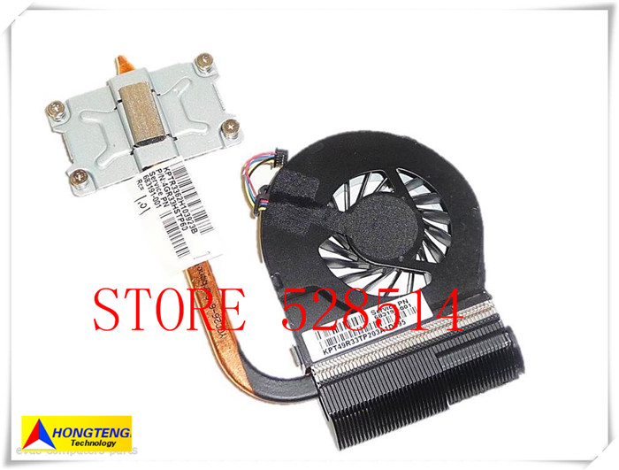 FOR HP Pavilion G6-2000 Series cpu cooling fan w heatsink PN 683193-001  100% tesed ok new original cpu fan for hp g4 2000 g6 2000 g7 2240us g7 2000 g6 2278dx 683193 001 685477 001 4pins brand new and original