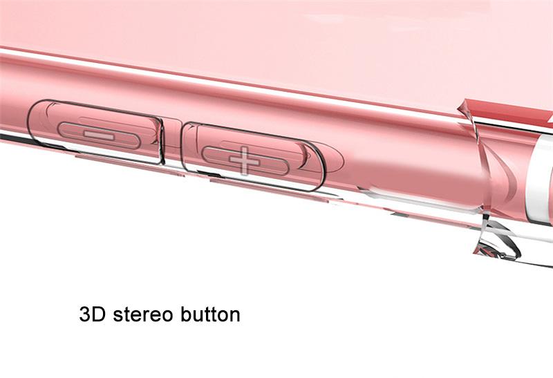 Clear Samsung Galaxy S8, S8 Plus Case 10