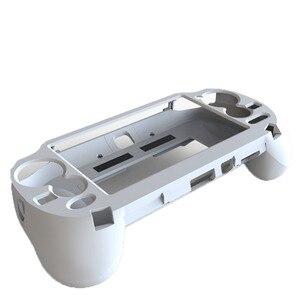 Image 3 - Чехол для контроллера мобильного геймпада Sony PS Vita fat / PSV 1000 L2 R2, игровой триггер, аксессуары для игровой консоли