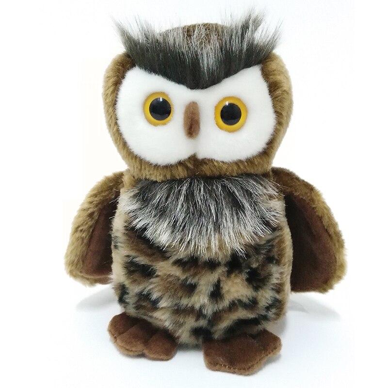 Online Get Cheap Owl Stuffed Animals