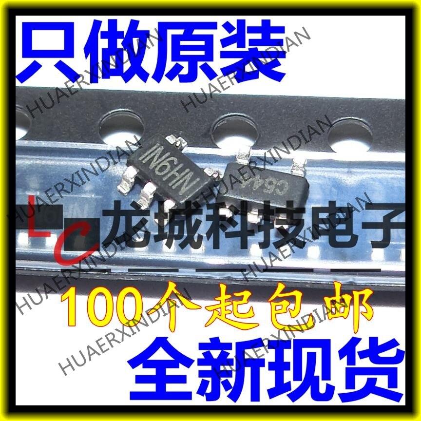 Новый MP3302 MP3302DJ IN6FG SOT23-5LED MPS в наличии на складе