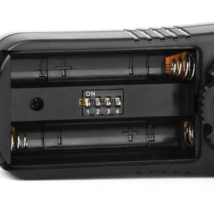 Image 5 - Беспроводной приемник триггер для Sony a900, a850, a700, a550, a500, a350, a300, a200