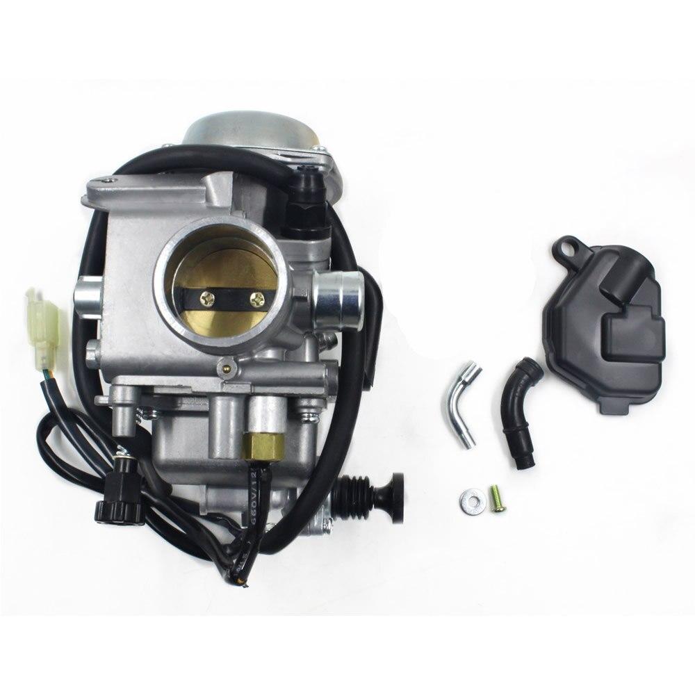 Carburateur carburateur pour Honda TRX350 ATV avec RANCHER de chauffage 350ES/FE/FMTE/TM 2000-2006