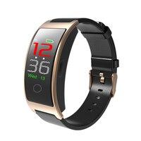 SANDA Luxury Smart Watch Waterproof Men Sport Stopwatch Heart Rate Pressure Fitness Tracker Clock Bluetooth Photography Watch