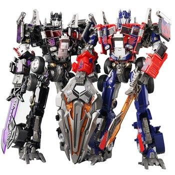 WeiJiang G1 Transformation OP Commander Battle Damage MPP10D Alloy Diecast Masterpiece Collection Figure Robot Toys