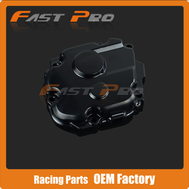 Motorcycle Engine Motor Stator Crankcase Cover For Kawasaki Zx10r