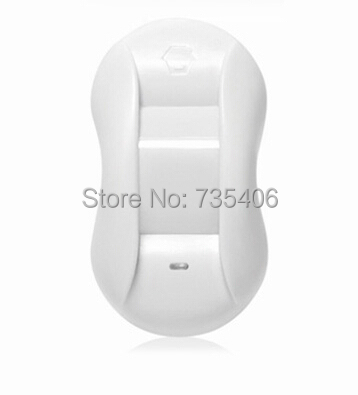 Free Shipping  315Mhz Curtain PIR Motion Detector for Chuango alarm 315mhz chuango wireless curtain pir motion detector chuango pir 800 for home dhl free shipping