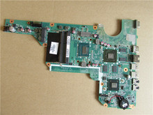 laptop Motherboard For hp G6-2000 710874-001 for intel i3-3110M cpu with 8 video chips non-integrated graphics card